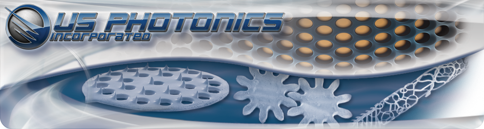 US Photonics Inc Logo